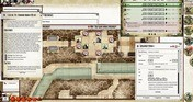 Fantasy Grounds - Pathfinder RPG - Carrion Crown AP 5: Ashes at Dawn (PFRPG)