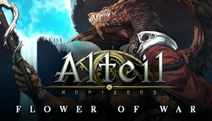 Alteil: Horizons - Flower of War Intro Pack