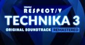 DJMAX RESPECT V - TECHNIKA 3 Original Soundtrack(REMASTERED)