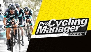Pro Cycling Manager 2019 - Stage and Database Editor