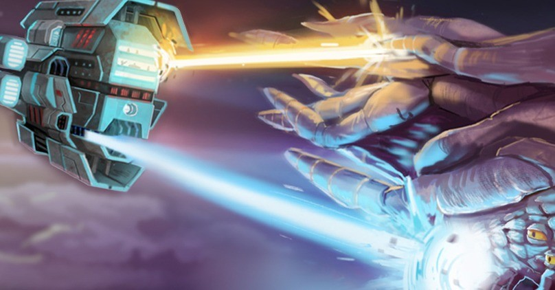 Halcyon 6: Lightspeed Edition is revealed as next FREE game from Epic Games Store