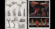 Succubus - Artbook
