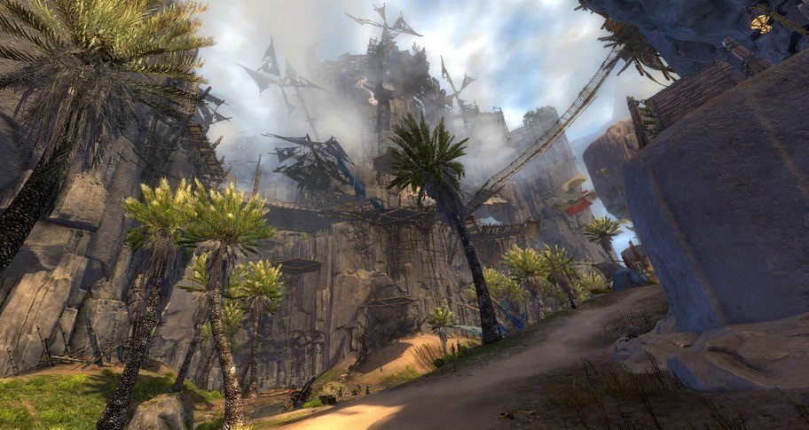 Guild Wars 2: Path of Fire - Ultimate Edition