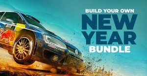 Fanatical - Build your own New Year Bundle