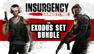 Insurgency: Sandstorm - Exodus Set Bundle