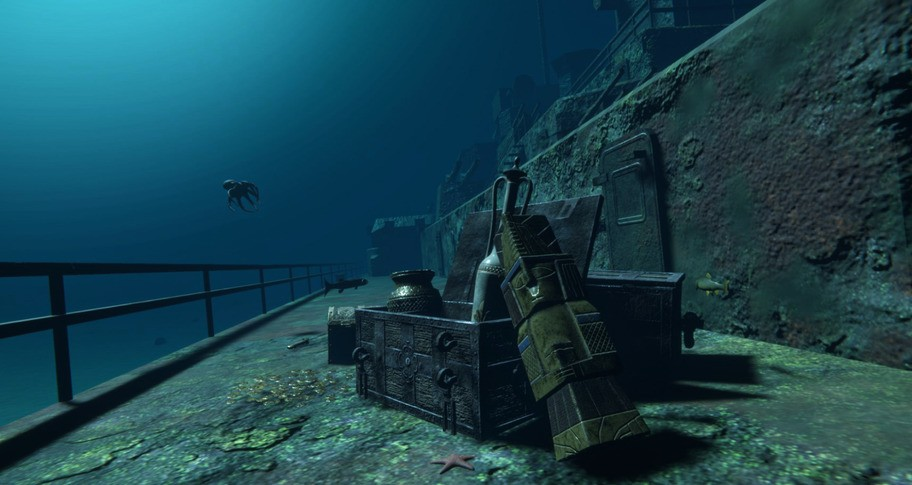 Kingdom of Wreck Business