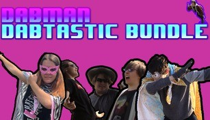 Dabman: DABtastic Bundle