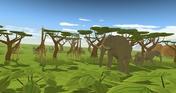 GoWings Safari
