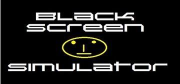 Blackscreen Simulator