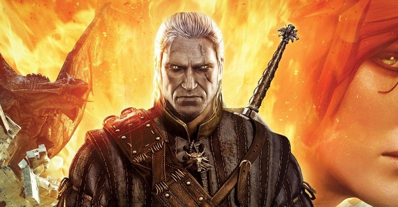 GOG - The Witcher Sale
