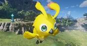 Phantasy Star Online 2 New Genesis - Start Dash Rappy Pack