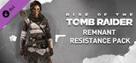 Rise of the Tomb Raider - Remnant Resistance Pack