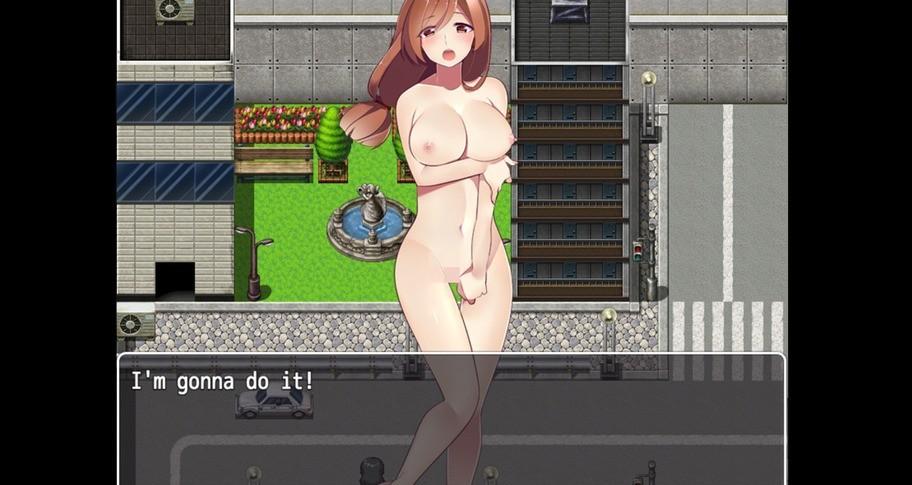 Hentai Seek Girl - Sexy Patch