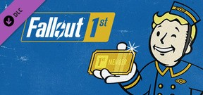 Fallout 1st