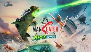 Maneater Apex Edition