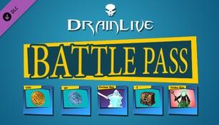 Battle Pass - Drainlive