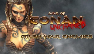Age of Conan: Unchained - Crush Your Enemies Pack