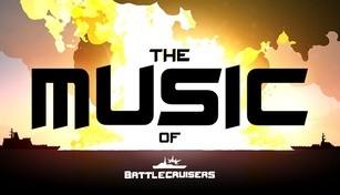 The Music Of Battlecruisers