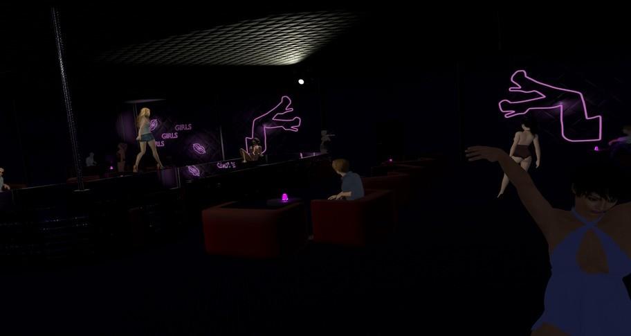 Club Lipstick VR