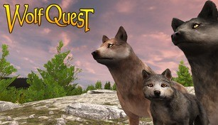WolfQuest: Classic