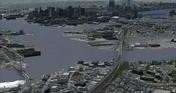 FSX Steam Edition: US Cities X: Boston Add-On