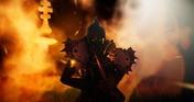 Hegis' Grasp - Boss Rush Expansion