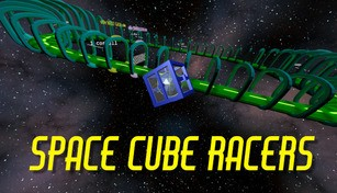 Space Cube Racers