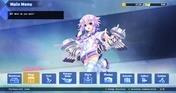 Azur Lane Crosswave - Neptune
