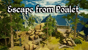 Escape from Poalet