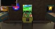 Malzbie's Pinball Collection - Playground