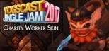 War for the Overworld - Yogscast Worker Skin (Charity DLC)