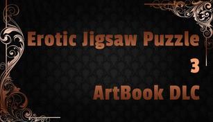 Erotic Jigsaw Puzzle 3 - ArtBook