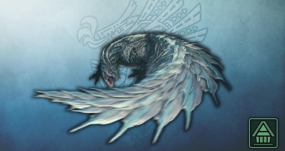 Monster Hunter World: Iceborne - MHW:I Monster Figure: Tobi-Kadachi
