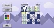 Cross Pixels