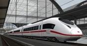 Train Simulator: DB BR 407 'New ICE 3' EMU Add-On