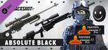 BlackShot - Absolute Black Pack