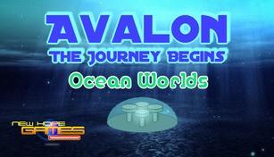 Avalon: The Journey Begins - Ocean Worlds