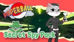 Paperball - Secret Spy Pack