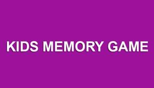 Kids Memory Game (New Music Pack)
