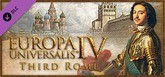 Immersion Pack - Europa Universalis IV: Third Rome