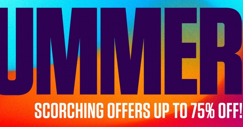 Epic Games Store - Summer Sale 2020