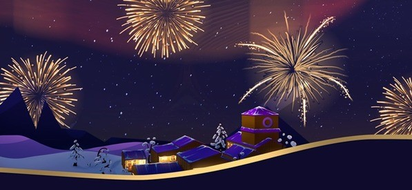 [UPDATE] New Year Giveaway - Part TWO - 100 keys (I-Z)