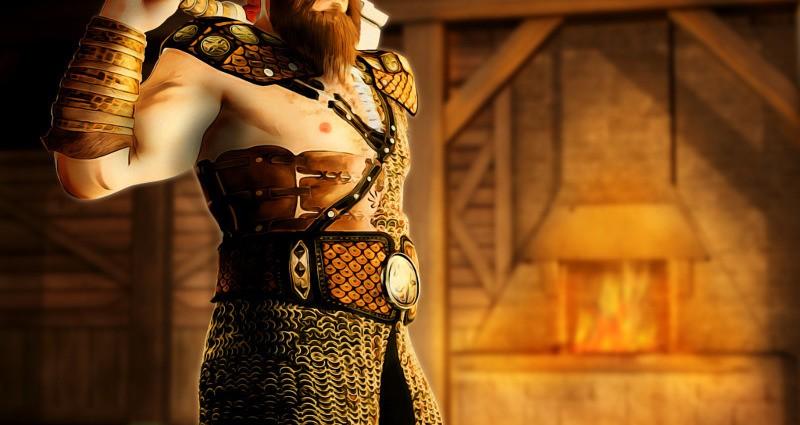 RPG Maker MZ - Medieval Heroes I