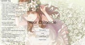 Your Chronicle - Artwork Addition