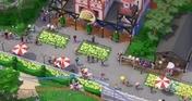Parkitect - Booms & Blooms
