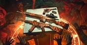 Zombie Army 4: Occult Ritual Weapon Skins