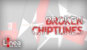 Linea, the Game - Broken Chiptunes