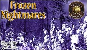 Fantasy Grounds - B13: Frozen Nightmares (5E)