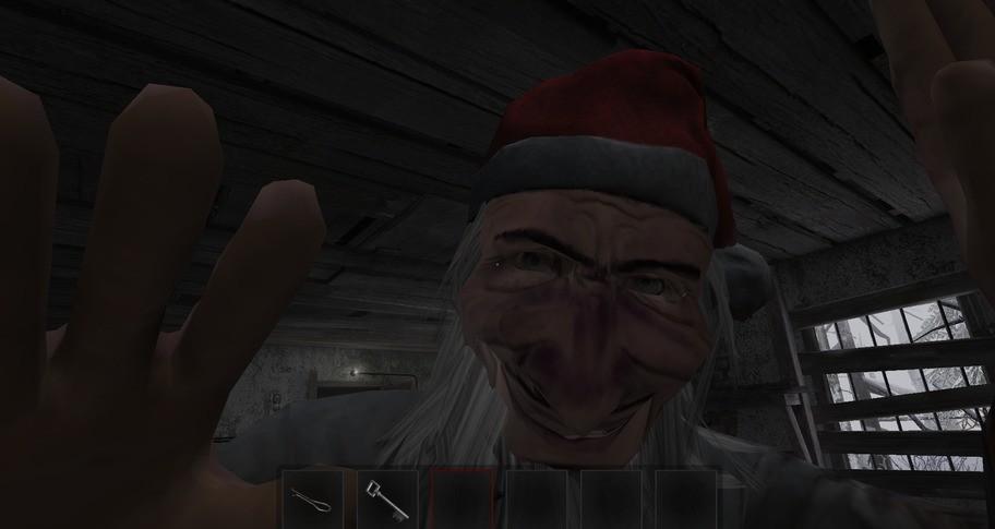 Metel - Horror Escape