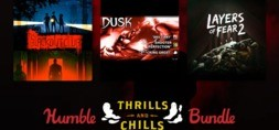Humble Thrills & Chills Bundle